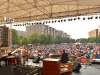Columbus Jazz and Rib Fest