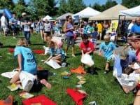 KidsLinked's Powell KidsFest