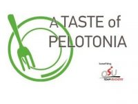Team Buckeye: A Taste of Pelotonia