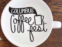 Catch a Caffeine Buzz at Columbus Coffee Fest