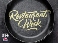 614 Restaurant Week Columbus