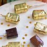 Free lollypop at See's Candies for National Lollypop Day