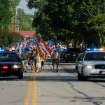 Union County Fair in Marysville