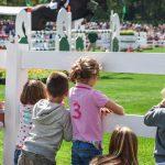The New Albany Classic Invitational Grand Prix & Family Day