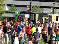 Annual Columbus Food Truck Festival
