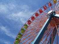 Franklin County Fair Discounts and Activities
