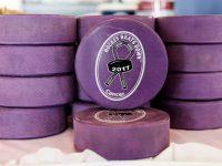 Hockey Beats Down Cancer Tournament