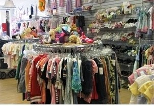 Consignment Sales Around Columbus Plus Consignment Stores