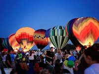 Annual All Ohio Balloon Fest