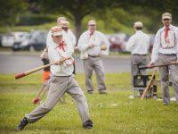 Ohio Cup Vintage Base Ball Festival