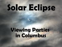 Over 40 Solar Eclipse Viewing Parties around Columbus