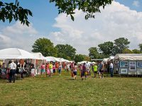 Upper Arlington Labor Day Arts Festival