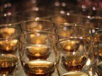Grove City Bourbon Tasting