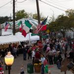 Columbus Italian Festival and Taste of Italy