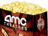 AMC Theatres: $5 ticket, $5 combo special on Tuesdays