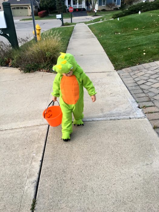 Safe Trick-or-Treating and Trunk-or-Treating in Columbus