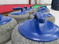 Little Tykes Learn to Curl Clinics at Columbus Curling Club
