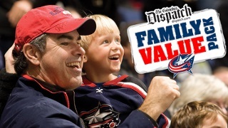 Discounted Tickets for Columbus Blue Jackets Hockey: T ...