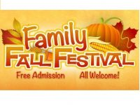 Destination Downtown Lancaster Fall Festival