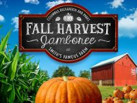 Smith Farms Fall Harvest Jamboree