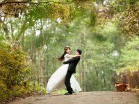 Earth Day Weddings at Scioto Audubon
