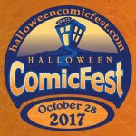 Free comics and costume contest for Halloween ComicFest