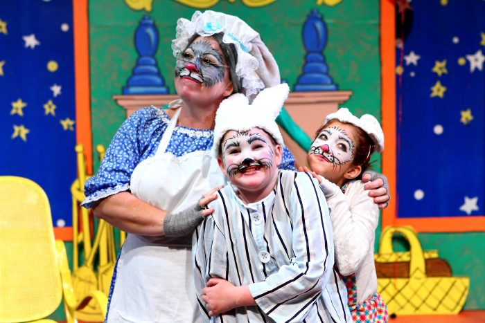 Columbus Children's Theatre