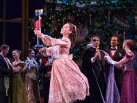 Win a 4 tickets to BalletMet The Nutcracker