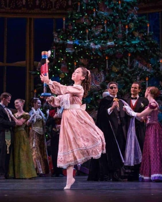 BalletMet the Nutcracker