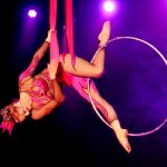 Traveling Water Circus: Cirque Italia coming to Zanesville
