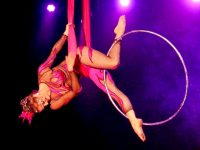 Traveling Water Circus: Cirque Italia coming to Zanesville