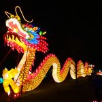 Don't miss the magic of Ohio Chinese Lantern Festival