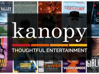 Stream free movies using Kanopy with your library card