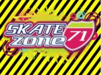 Skate Zone 71 Holiday and Winter Break Parties