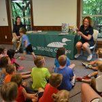 Wild Story Time at Ohio Wildlife Center