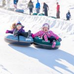 """Will Tube for Food"" at Snow Trails: BOGO tickets with food drive"