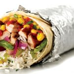 Free Chipotle Delivery for Bowl Season