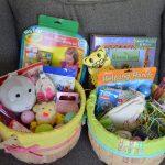 Easter Basket Filler Ideas for all ages