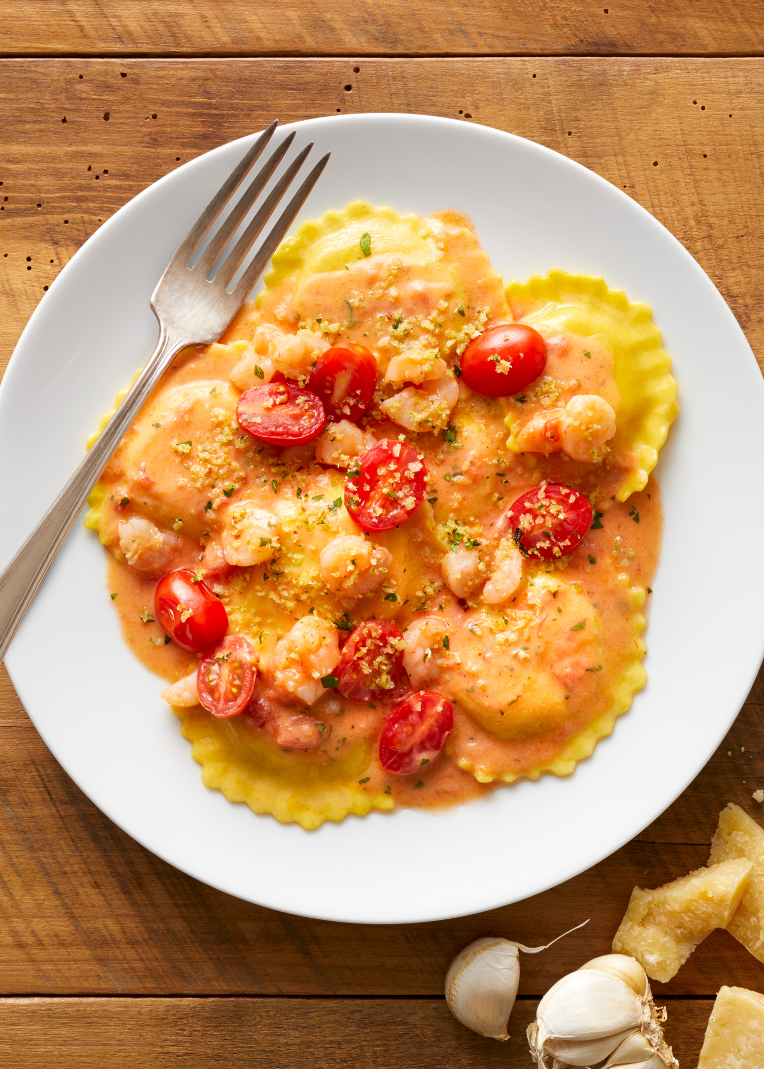 National Ravioli Day Discounts at Bravo! and Brio