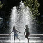 Cool off at Free Splash Pads in Columbus in 2021
