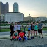 Free Fitness in Columbus