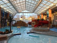 Fun Family Getaway: Comfort Inn Splash Harbor
