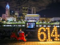 Nightlight 614: Outdoor Movies for adults