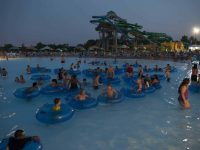 Dive-In Movies and Zoombezi Bay Summer Nights