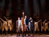 "$10 Tickets To ""Hamilton"" in Cleveland via Digital Lottery"