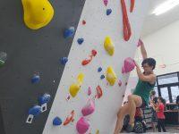 Vertical Adventures Indoor Rock Climbing