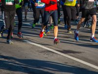 Turkey Trots and Holiday Races around Columbus