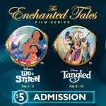 Disney's Enchanted Tales for $5 at Marcus Theatres