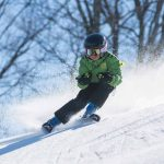 Snow Fun: Skiing, Snowboarding, and Tubing at Mad River Mountain