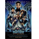 Black Panther back in theaters Feb 1-7 for FREE (reserve tickets now)
